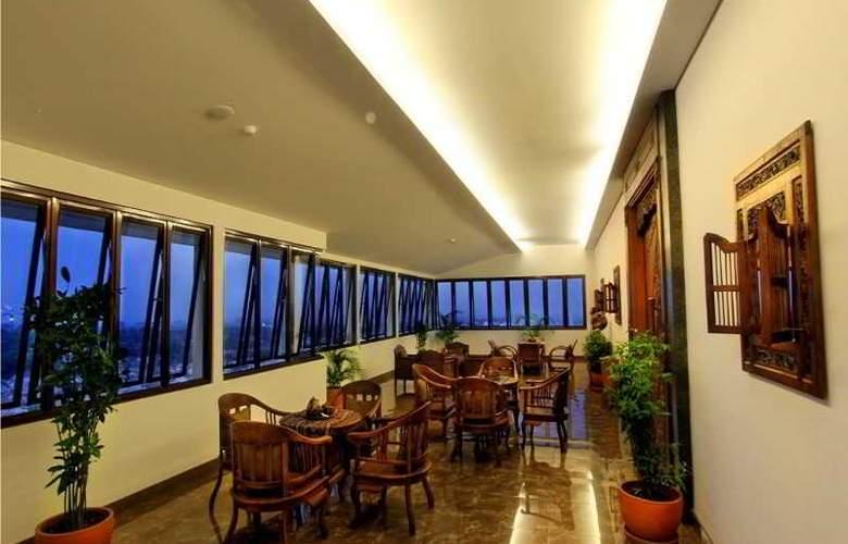 Sukajadi - Restaurant - 22