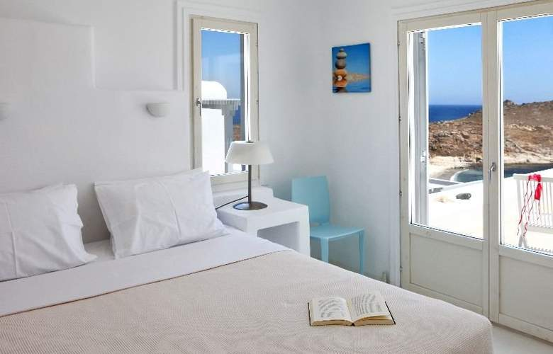 Casa Del Mar Mykonos Seaside - Room - 7