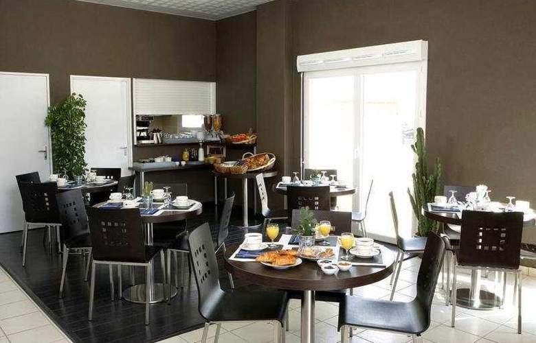 Clermont Ferrand Gerzat - Restaurant - 6
