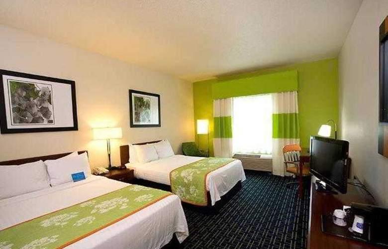 Fairfield Inn & Suites Traverse City - Hotel - 10