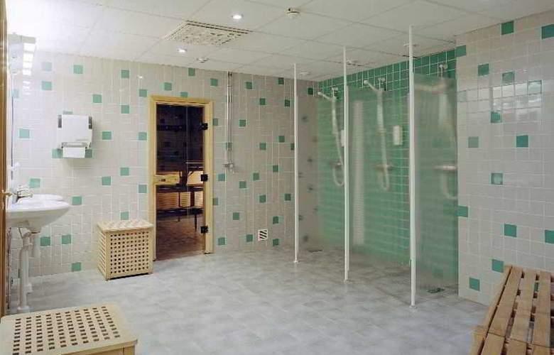 Scandic Sjofartshotellet Stockholm - Sport - 14