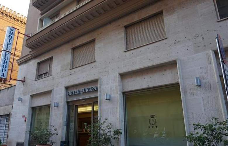 Europa Palermo - Hotel - 6