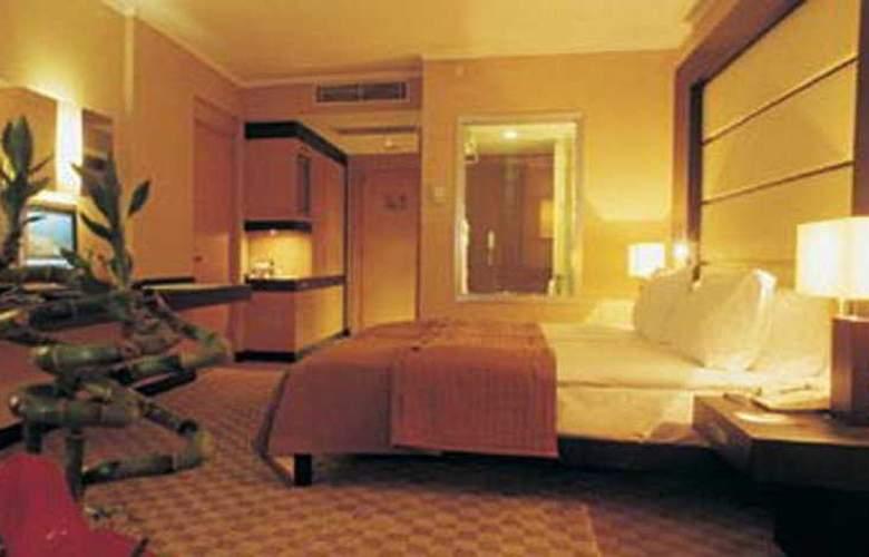 Ramada Plaza Istanbul - Room - 2