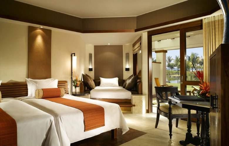 Grand Hyatt Bali - Room - 3