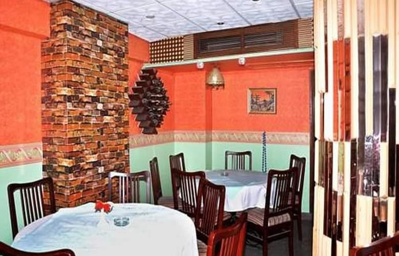 Happy City - Restaurant - 11