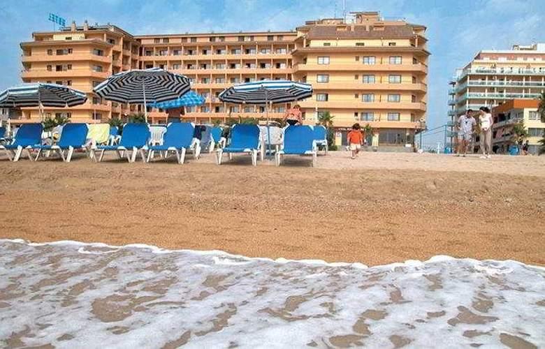 Peñiscola Palace - Beach - 4