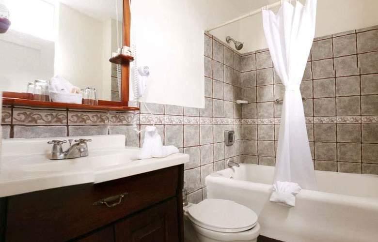 Gran Hotel Costa Rica - Room - 16