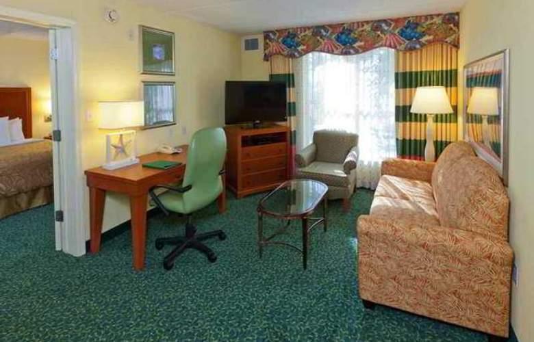 Homewood Suites Universal Orlando - General - 1