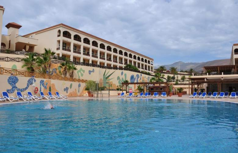 Jandia Golf - Hotel - 0