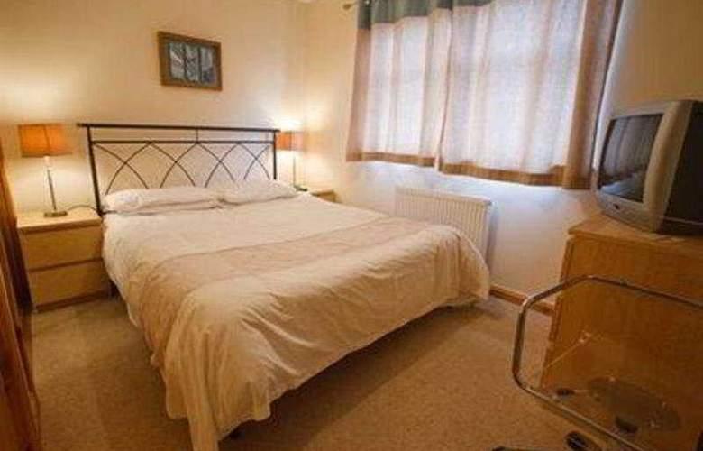 Whitehorse Apartments - Room - 0