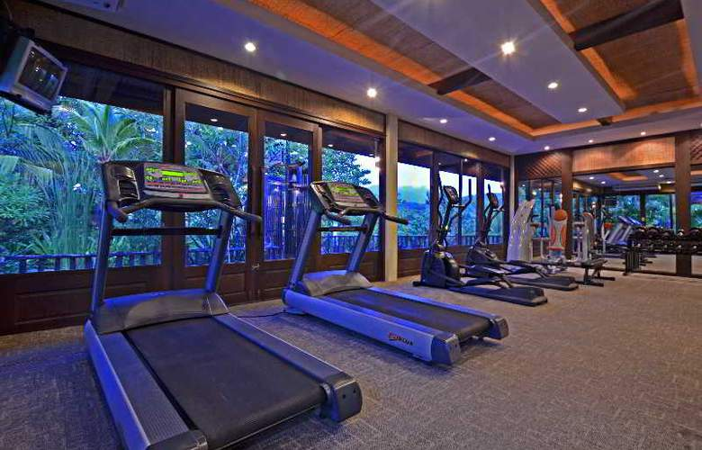 Ramayana Koh Chang Resort - Sport - 4