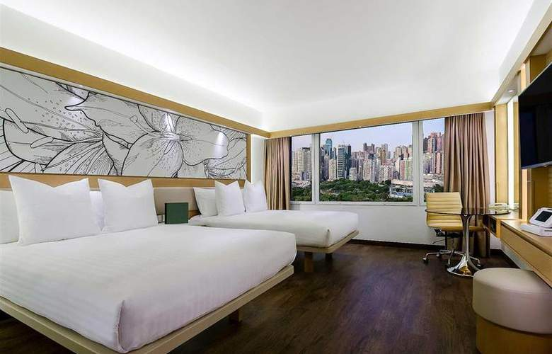 The Park Lane Hong Kong - Room - 28