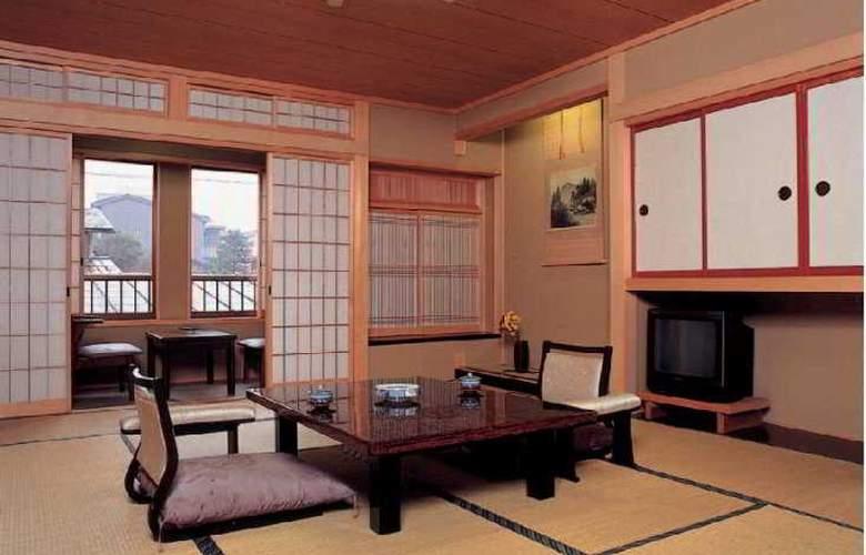 Hodakaso Yamanoiori - Hotel - 8