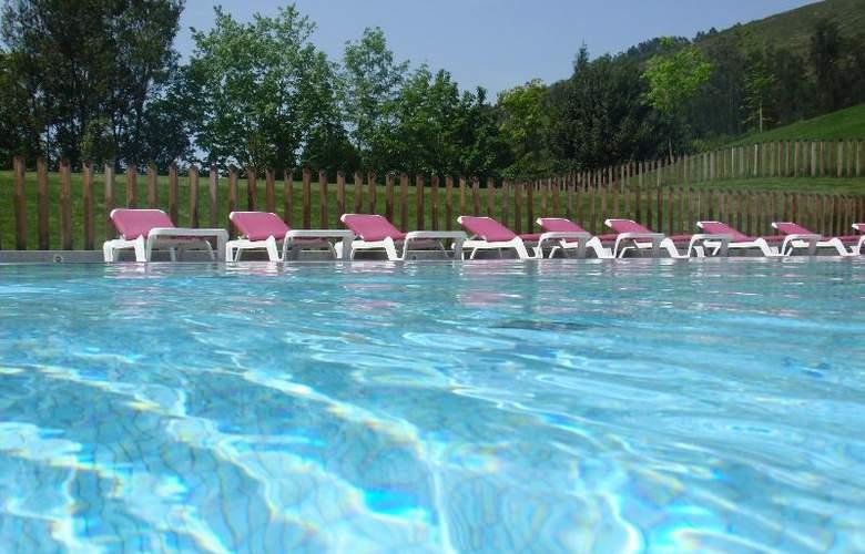 Enclave las Caldas - Pool - 17