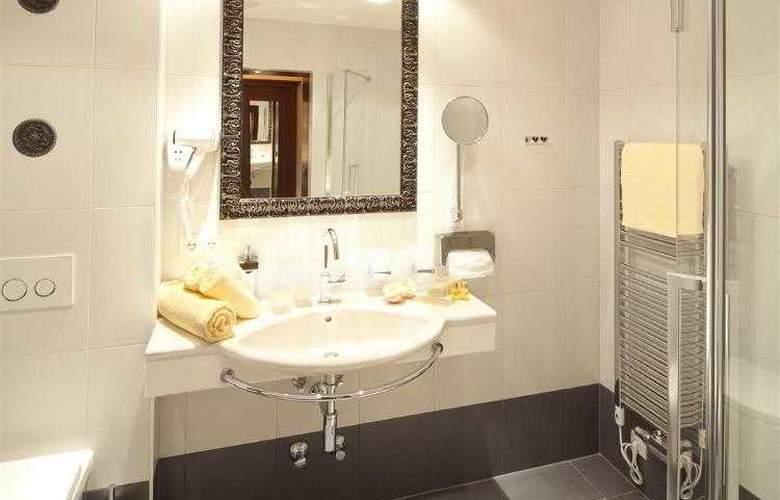 Best Western Hotel Goldener Adler - Hotel - 24