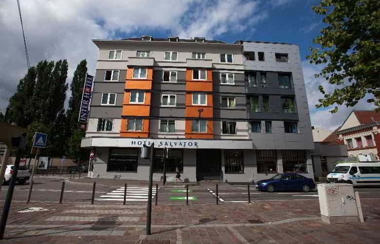 Interhotel Salvator - Hotel - 5