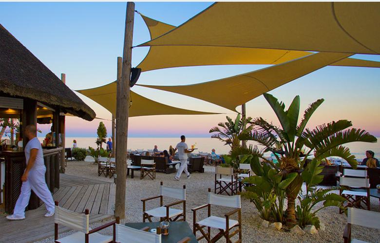 Sunset Beach Club - Bar - 2