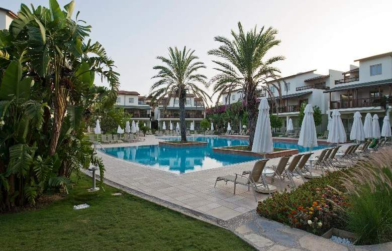 Barut Hotels Lara Resort Spa & Suites - Pool - 17