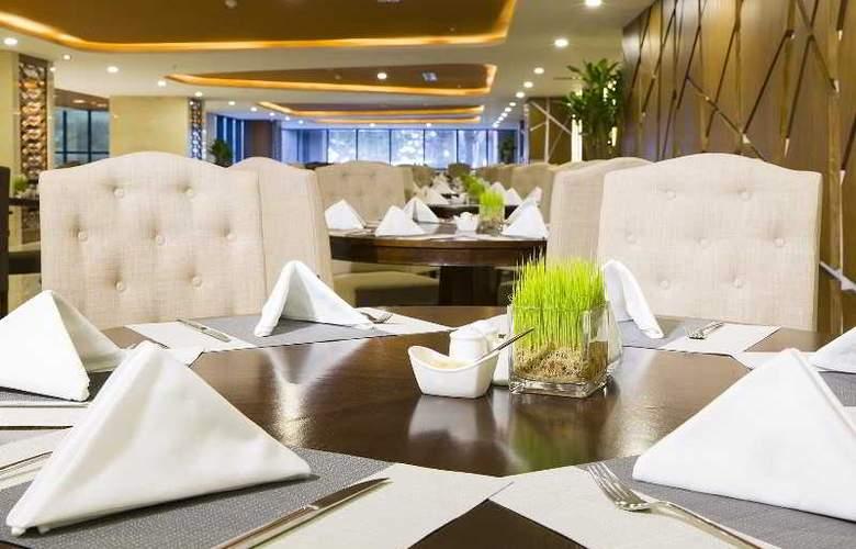 Muong Thanh Nha Trang Centre Hotel - Restaurant - 75