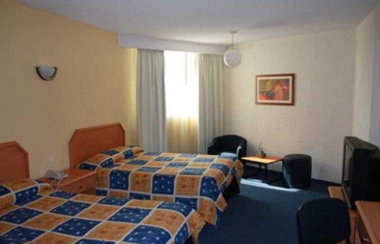 Club Ejecutivo Premium - Room - 1