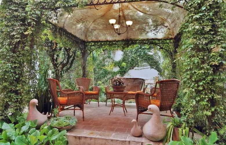 Posada Real De Chiapas - Hotel - 4