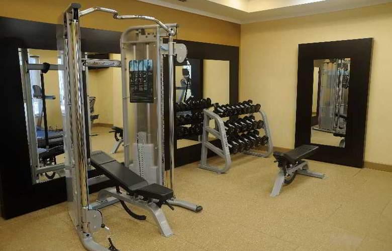 Hilton Garden Inn Panama - Sport - 32