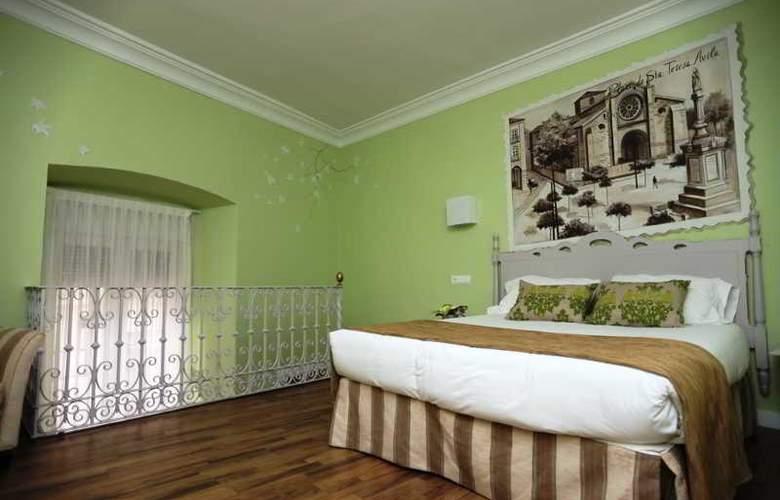 Palacio de Valderrabanos - Room - 5