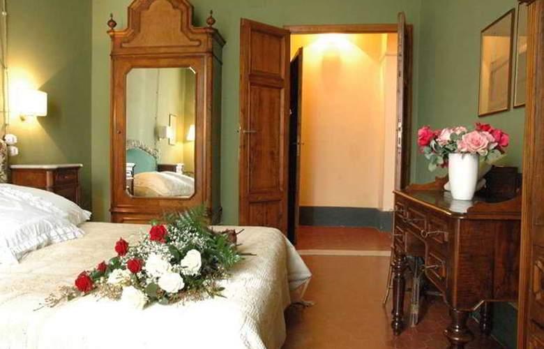 Residenza Palazzo Visdomini - Room - 3