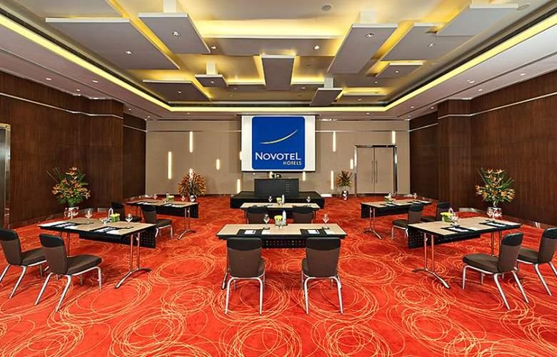 Novotel Bengaluru Techpark - Conference - 68
