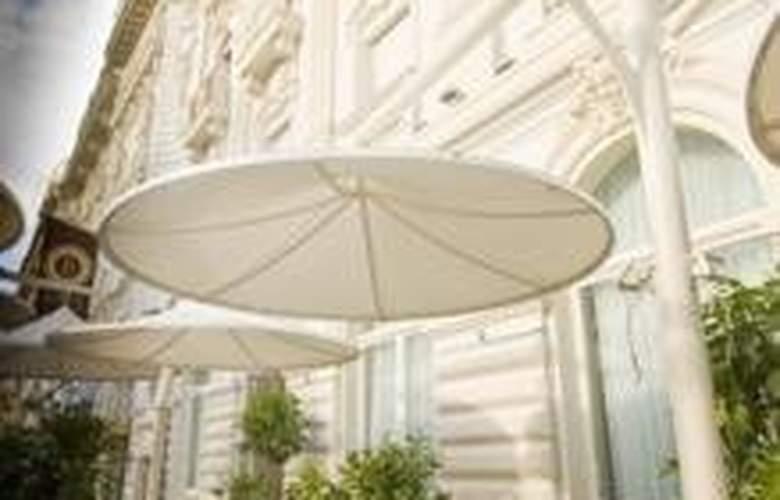 Boscolo Exedra Nice - Hotel - 0