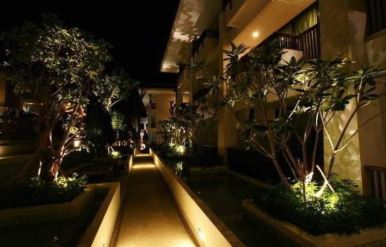 Loligo Resort Hua Hin - Hotel - 11