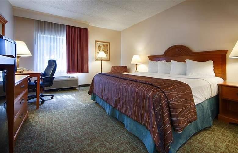 Best Western Ocala Park Centre - Room - 35