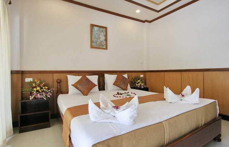 Sunrise Resort - Room - 10
