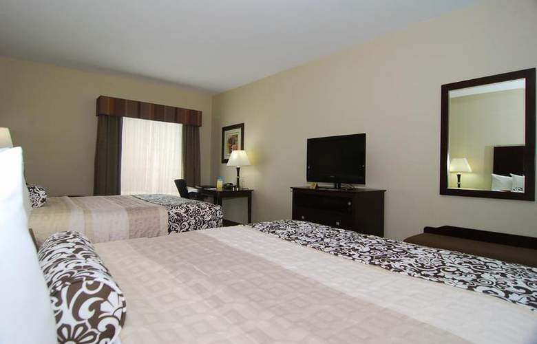 Best Western Plus Katy Inn & Suites - Room - 46