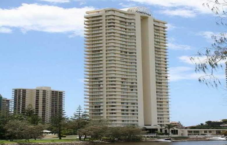 Contessa Condominiums - Hotel - 0