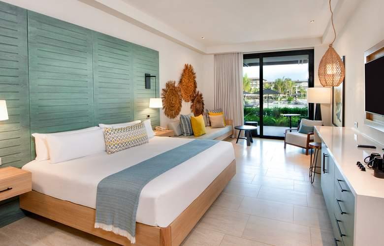 Lopesan Costa Bávaro Resort Spa & Casino - Room - 10