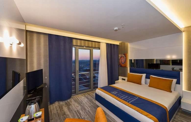 Inntel - Room - 2