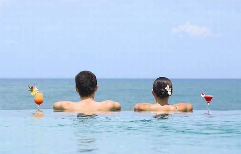 Mercure Kuta Bali - Pool - 26
