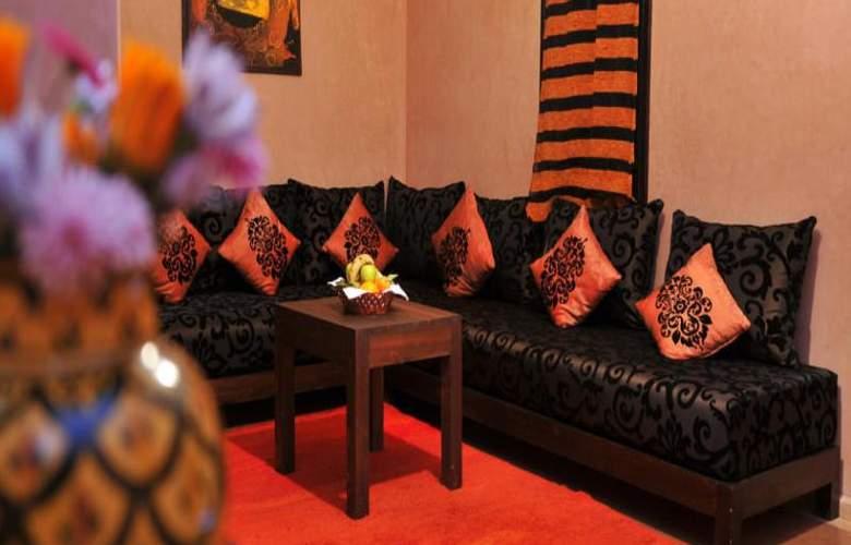 Kasbah Caracalla - Hotel - 13
