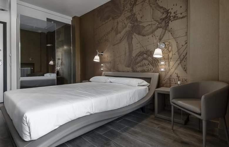 Eleganti Suite - Room - 2