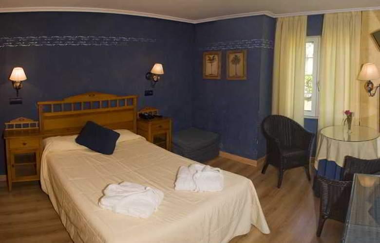 Arha Villa de Suances (antes Arha Albatros) - Room - 11
