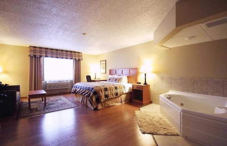 Achat Hotel Frankfurt Ruesselsheim - Room - 21