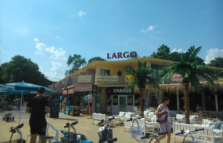 Largo - Hotel - 0