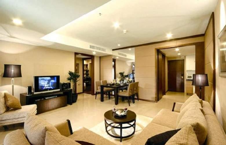 FuramaXclusive Sathorn Bangkok - Room - 10