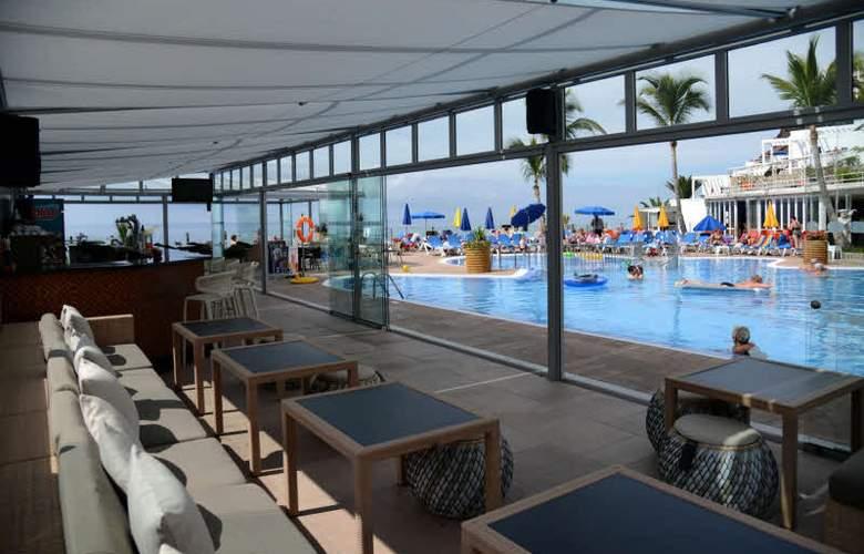 Apartamentos Bahia Blanca - Pool - 12