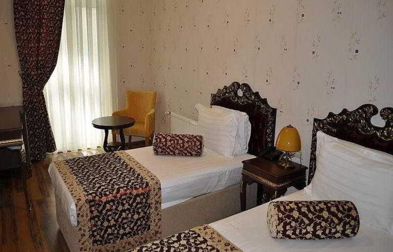 Santa Hill - Room - 6