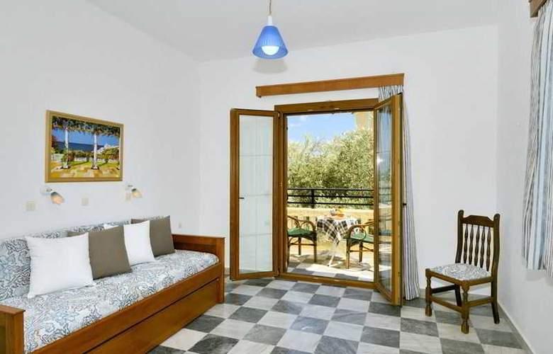 Agrilionas - Room - 21