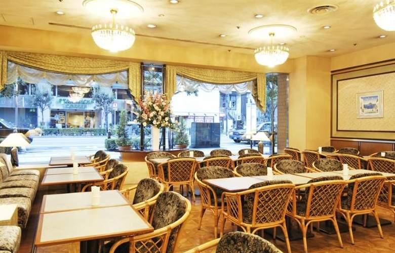 Rihga Place Higobashi - Hotel - 0