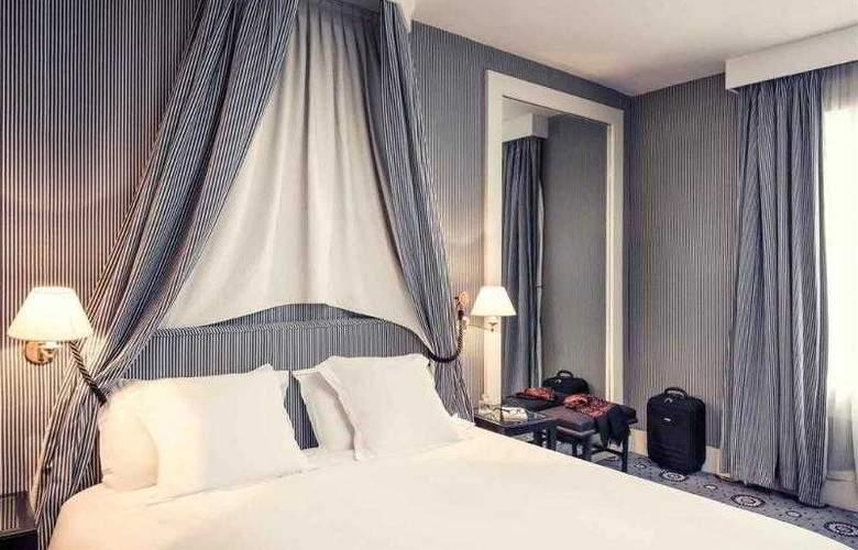 Mercure Paris Champs Elysées - Hotel - 17