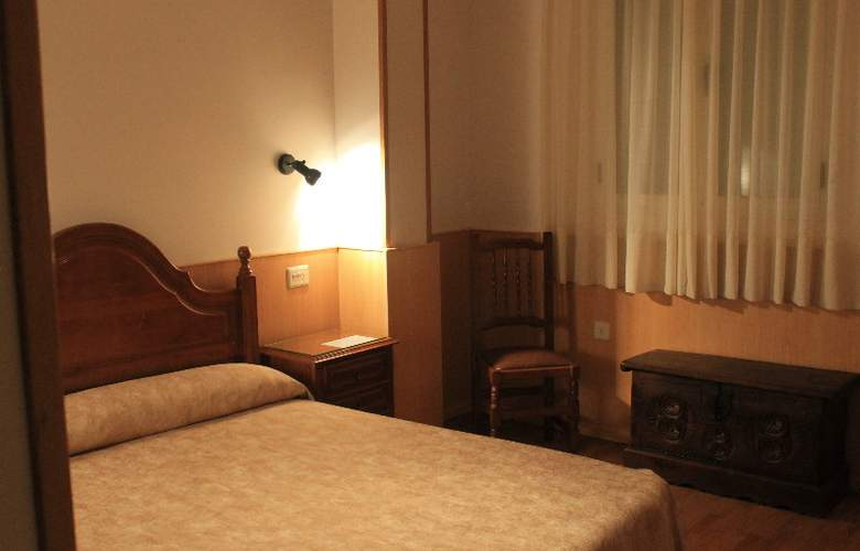 Los Perales - Room - 12